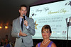 Amy Roloff Charity Foundation Auction held Sept 15, 2012 : Photos of the many guests and sponsors attending Amy Roloff's 4th Annual Dinner and Auction for her Charity Foundation help September 15, 2012 at the Roloff Farms in North Plains, OR.   This is one of several photo galleries supporting the Amy Roloff Charity Foundation Starry Night, Summer's Day 2012 benefit.