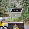Dovre Dualsport Ride with BMWOR, Tigard - April 26, 2009 : Dualsport ride led by Brian and sponsored by BMWOR, Tigard.  The ride departed from Carlton, Oregon and headed out Moores Valley Road up behind Mcguire Reservoir and along the Nestucca River.   Scott, Madelyn, and Kendrick cooked lunch for everyone at Dovre Recreation Campground.